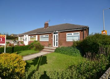 Thumbnail 2 bed bungalow for sale in Poolstock Lane, Wigan