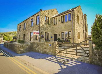 Thumbnail 6 bed end terrace house for sale in Padiham Road, Sabden, Lancashire