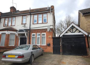 Thumbnail 2 bed flat for sale in The Grove, Finchley, London