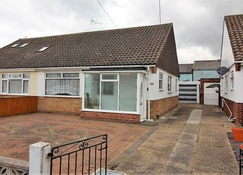 Thumbnail 2 bed semi-detached bungalow for sale in Jubilee Avenue, Great Clacton, Clacton On Sea