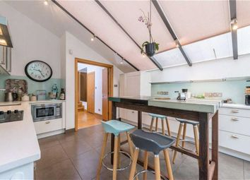 Thumbnail 4 bed flat to rent in Ferncroft Avenue, London