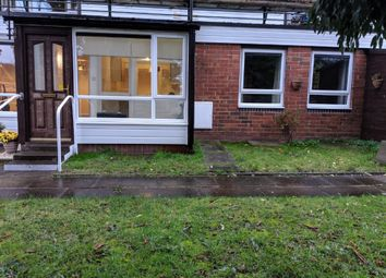 Thumbnail 2 bed flat to rent in Hall Park Head, Hillsborough, Sheffield