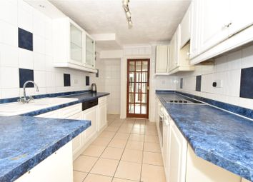 Thumbnail 3 bed terraced house for sale in Valley View, Greenhithe, Kent