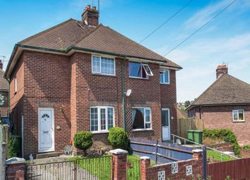Thumbnail 3 bed semi-detached house for sale in Laurel Road, Tunbridge Wells