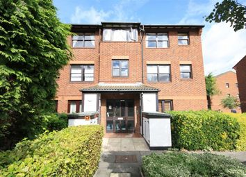 Thumbnail 1 bed flat for sale in Holley Road, London