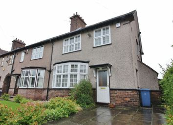 3 bed terraced house for sale in Meadway, Wavertree Garden Suburb, Liverpool L15
