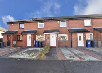 Thumbnail 2 bed terraced house for sale in Fleet Avenue, Renfrew