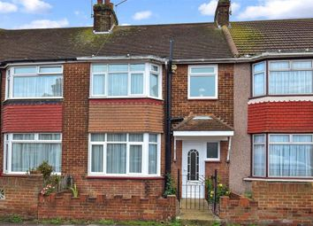 Thumbnail 3 bed terraced house for sale in Richmond Street, Sheerness, Kent