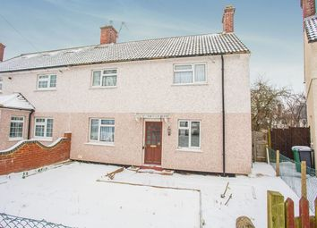 3 bed semi-detached house for sale in Woodside, Watford WD24