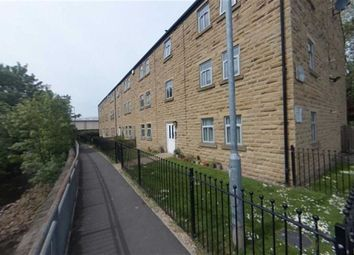 Thumbnail 2 bed flat for sale in Shrewsbury Street, Glossop