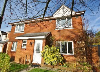 Thumbnail 3 bed end terrace house for sale in Springfield Road, Guildford, Surrey