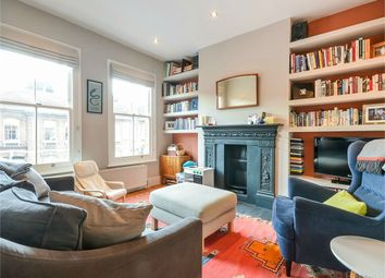 Thumbnail 1 bed detached house to rent in Queenstown Road, Battersea, London