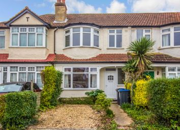 Thumbnail 3 bed property for sale in Largewood Avenue, Tolworth, Surbiton