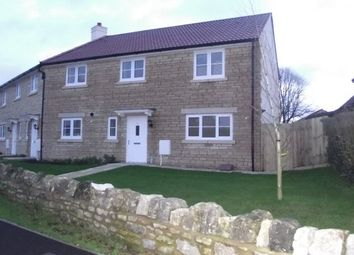 Thumbnail 3 bed property to rent in Greenacres, Compton Road, Shepton Mallet