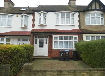 Thumbnail 3 bed terraced house for sale in Blakesware Gardens, Bush Hill Park Borders