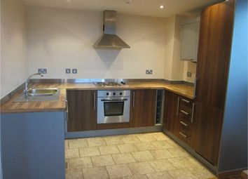 Thumbnail 2 bed flat to rent in City Gate West, 9 Oldham Street, City Centre, Liverpool, Merseyside