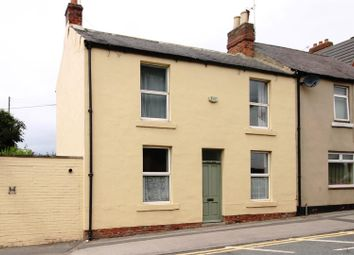 Thumbnail 3 bed semi-detached house to rent in Valley House, Nevilles Cross Bank, Durham