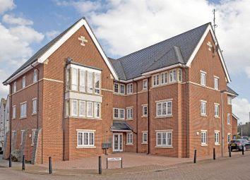 Thumbnail Flat to rent in Lundy Walk, Newton Leys, Milton Keynes