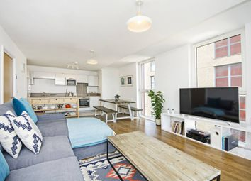 Thumbnail 1 bed flat to rent in Dalston Square, Dalston