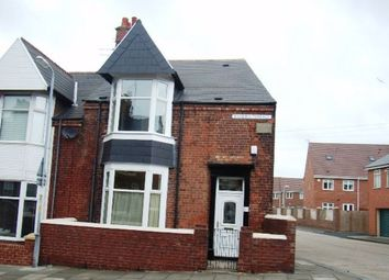 Thumbnail 3 bed bungalow to rent in Madeira Terrace, South Shields