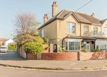 Thumbnail 4 bed semi-detached house for sale in Marlborough Villas, Sutton On Sea, Lincolnshire