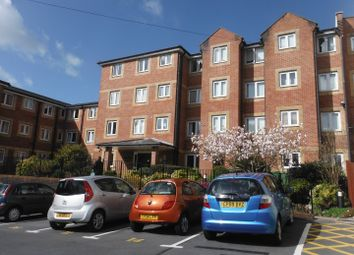 Thumbnail 1 bed flat for sale in 28 Maxime Court, Sketty, Swansea
