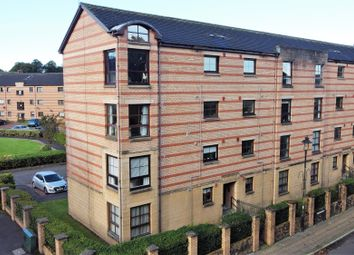 Thumbnail 1 bed flat for sale in Centenary Court, Barrhead