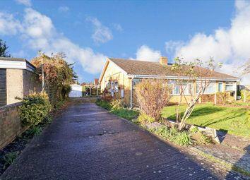 Thumbnail 3 bed bungalow for sale in Pine Close, Waddington, Waddington