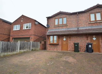 Thumbnail 2 bed semi-detached house to rent in Fraser Road, Carlton, Nottingham