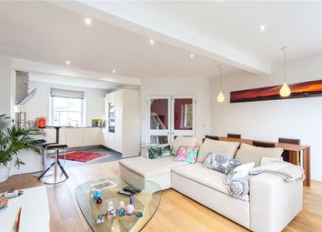 Thumbnail 3 bed flat for sale in Morton Road, Islington, London