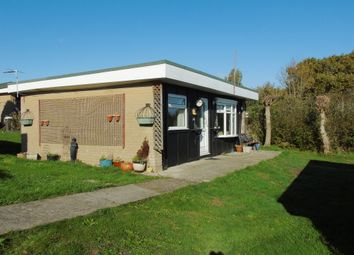 Thumbnail 2 bedroom property for sale in Fort Road, Lavernock, Penarth