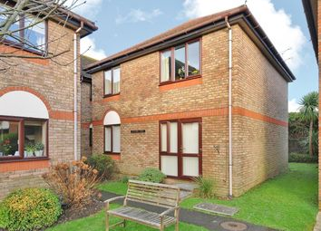 Thumbnail 2 bed flat for sale in Claxton Court, Tideysmill, High Street, Partridge Green