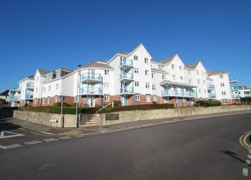 Thumbnail 2 bed flat for sale in De Moulham Road, Swanage