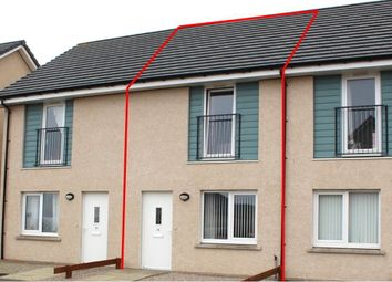Thumbnail 2 bed terraced house for sale in The Mound, Kirkwall, Orkney