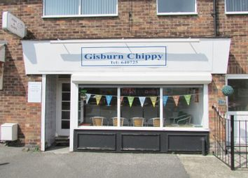 Thumbnail Restaurant/cafe for sale in 25 Gisburn Road, Hessle