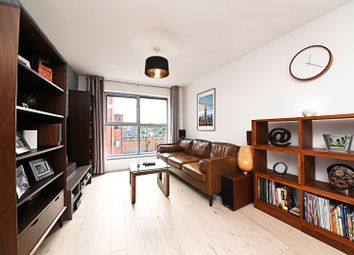 Thumbnail 2 bed flat for sale in 1 Benwell Road, London
