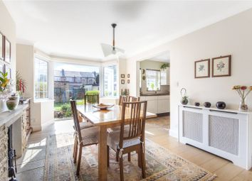 Thumbnail 3 bedroom terraced house for sale in Hedge Lane, Palmers Green, London