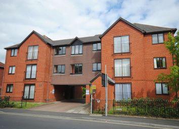 Thumbnail 1 bed flat to rent in Bullar Road, Southampton