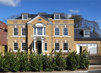 Thumbnail 6 bed detached house to rent in Gregories Road, Beaconsfield, Buckinghamshire