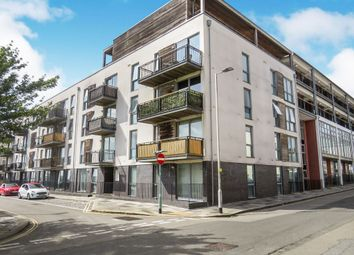 2 bed flat for sale in George Place, Stonehouse, Plymouth PL1