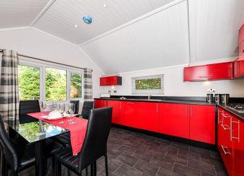 Thumbnail 3 bed mobile/park home for sale in Slackhead Road, Hale, Milnthorpe