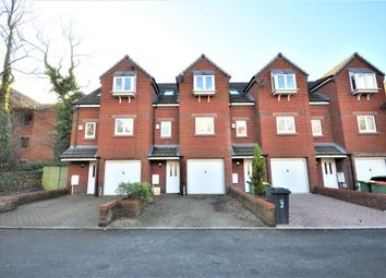 Thumbnail 3 bedroom terraced house for sale in Wove Court, Fulwood, Preston, Lancashire