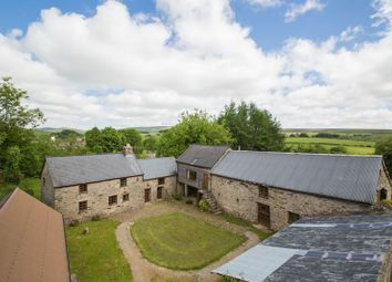 Thumbnail 3 bed detached house for sale in Widecombe-In-The-Moor, Newton Abbot