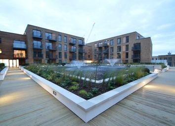 Thumbnail 2 bed flat to rent in Baroque Gardens, Plough Way, London