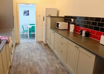 Thumbnail 4 bed shared accommodation to rent in Windsor Road, Droylsden, Manchester