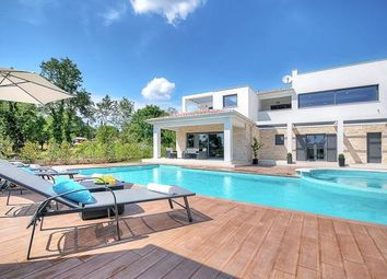Thumbnail 5 bed apartment for sale in Modern Villa With Pool, Porec, Istria, Croatia
