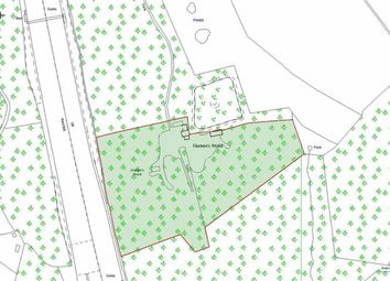Thumbnail Land for sale in Pinstone Way, Gerrards Cross, Bucks
