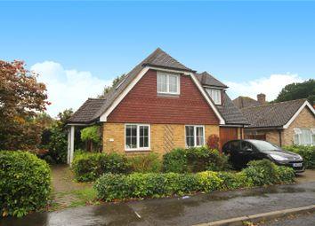 Thumbnail 2 bed detached house to rent in Hilders Close, Edenbridge