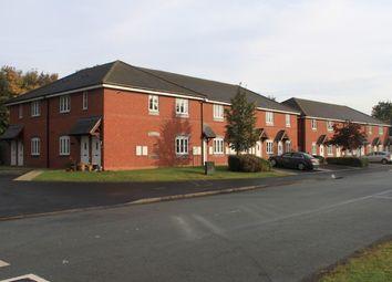 Thumbnail 1 bed flat to rent in Natalie View, Old Kingsbury Road, Minworth, Birmingham
