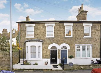 Thumbnail 2 bed terraced house for sale in Ashley Road, Kew, Richmond
